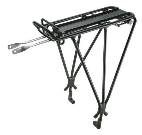 Topeak Explorer Tubular Rack w/Disc Mounts (w/Spring Clip)