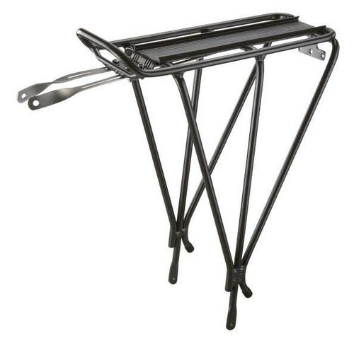 Topeak Explorer Tubular Rack w/Disc Mounts (w/o Spring Clip)