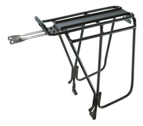 Topeak Super Tourist DX Tubular Rack w/Disc Mounts (w/o Spring Clip)