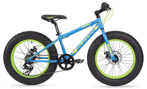 "Eleven Fat Quake 20"" Junior 6 v."