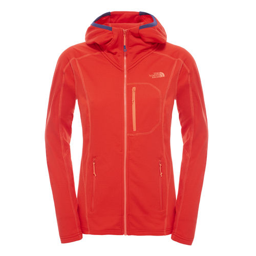 INCIPIENT HOODED JACKET W (The North Face)