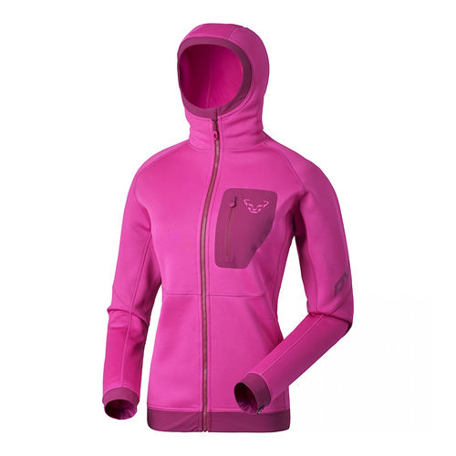 THERMAL LAYER 4 HOODY W (Dynafit)