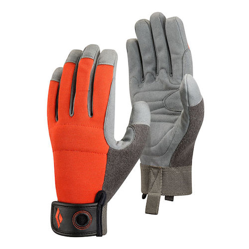 CRAG GLOVES (Black Diamond)