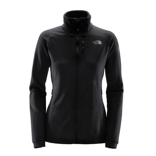 SUMMIT L2 FUSEFORM™ FULL ZIP W (The North Face)