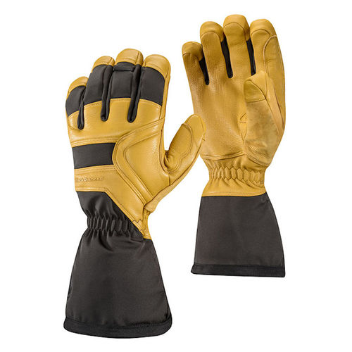 CREW GLOVES (Black Diamond)