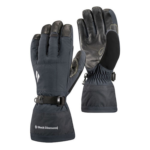 SOLOIST GLOVES (Black Diamond)