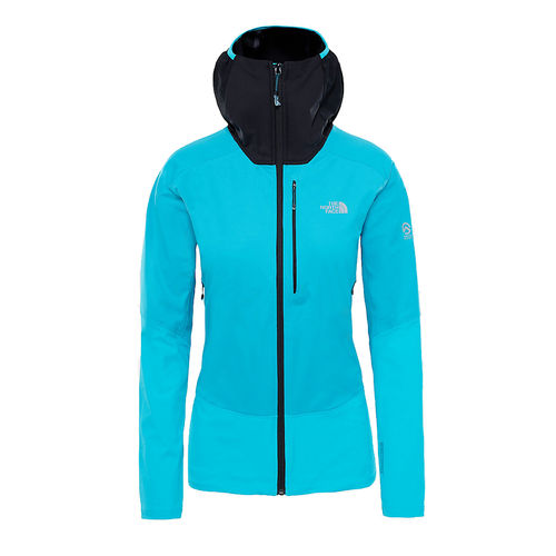 SUMMIT L4 WINDSTOPPER® HYBRYD W (The North Face)