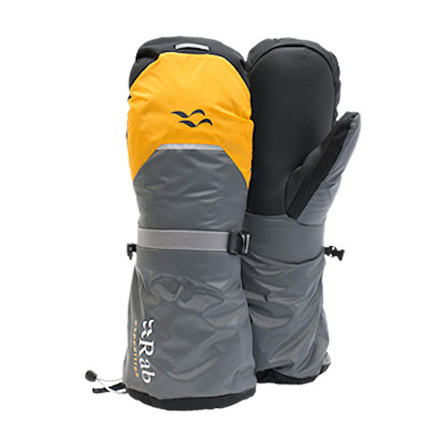EXPEDITION 8000 MITTS (Rab)